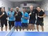 Winnaars dubbelkampioenschappen
