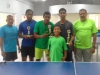 Winnaars MCB U21 torneo