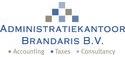 Admin Kantoor Brandaris